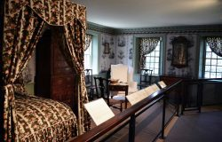 Period Bedroom