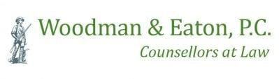 Woodman & Eaton Logo