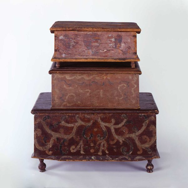 Russell Kettell's Pine Furniture