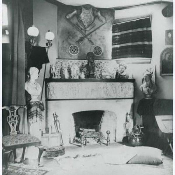 The Concord Studio Concord Museum