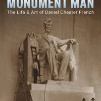 Monument Man book cover