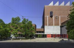 Davis Museum at Wellesly College