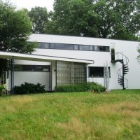 Historic New England's Gropius House Lincoln, MA