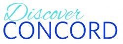Discover Concord Logo