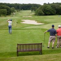Concord Museum Golf Tournament