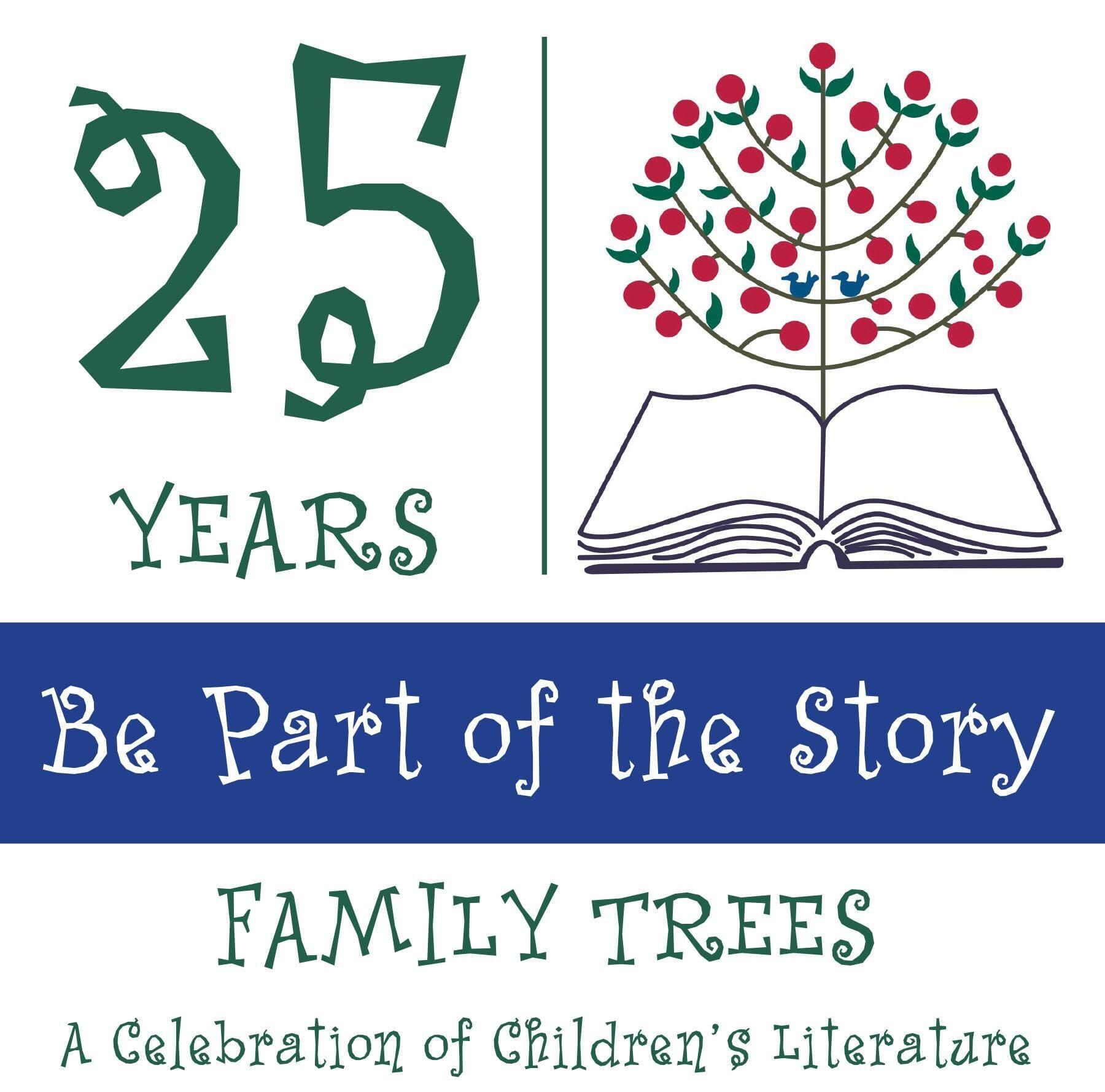 Family Trees Logo